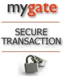 Make Secure Credit Card Payment